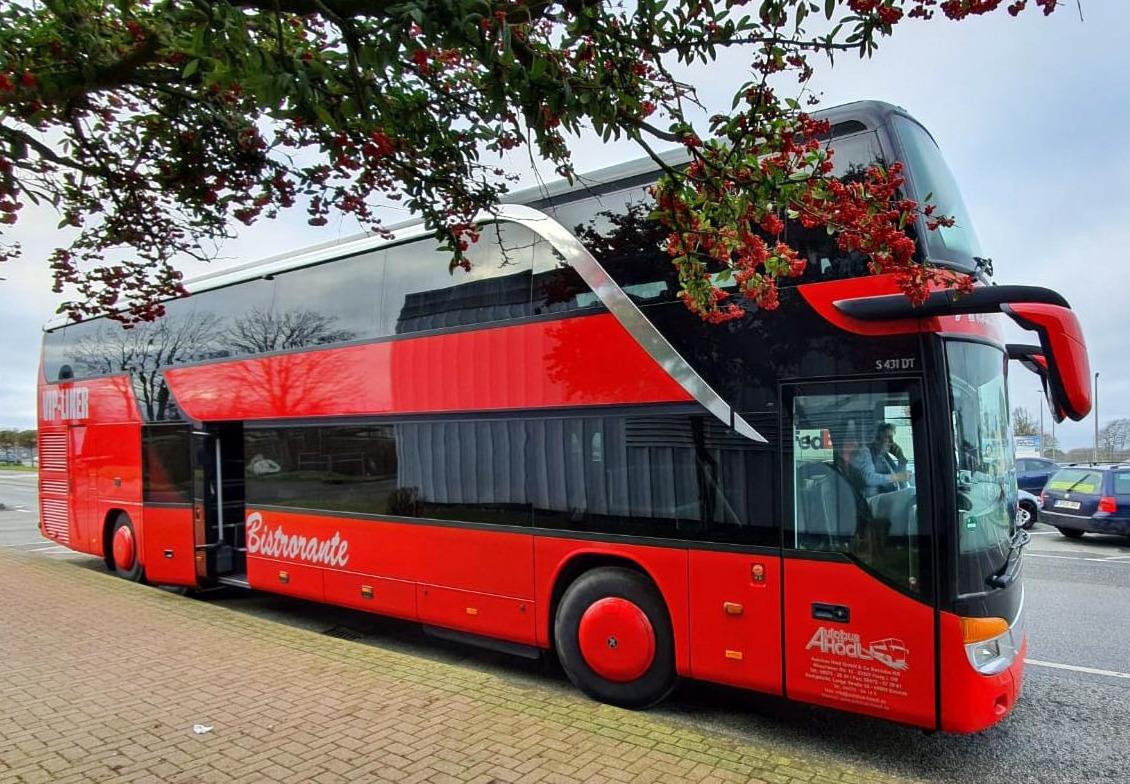 VIP-Liner Bistrobus