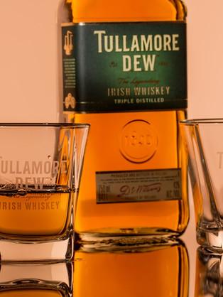 Ein Muss auf dieser Reise, Irish Whiskey