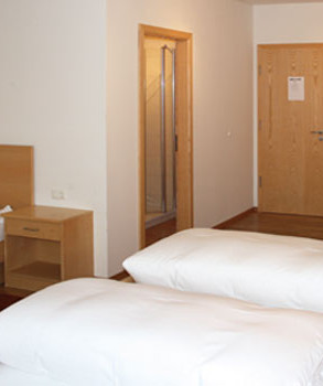 Zimmerbeispiel Hotel Landgasthof Zwickl
