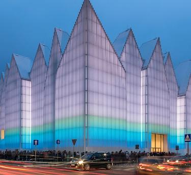 Philharmonie in Stettin