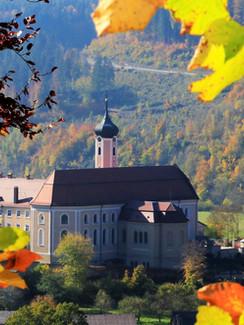 Herbstimpressionen Rundfahrt Bayrische W