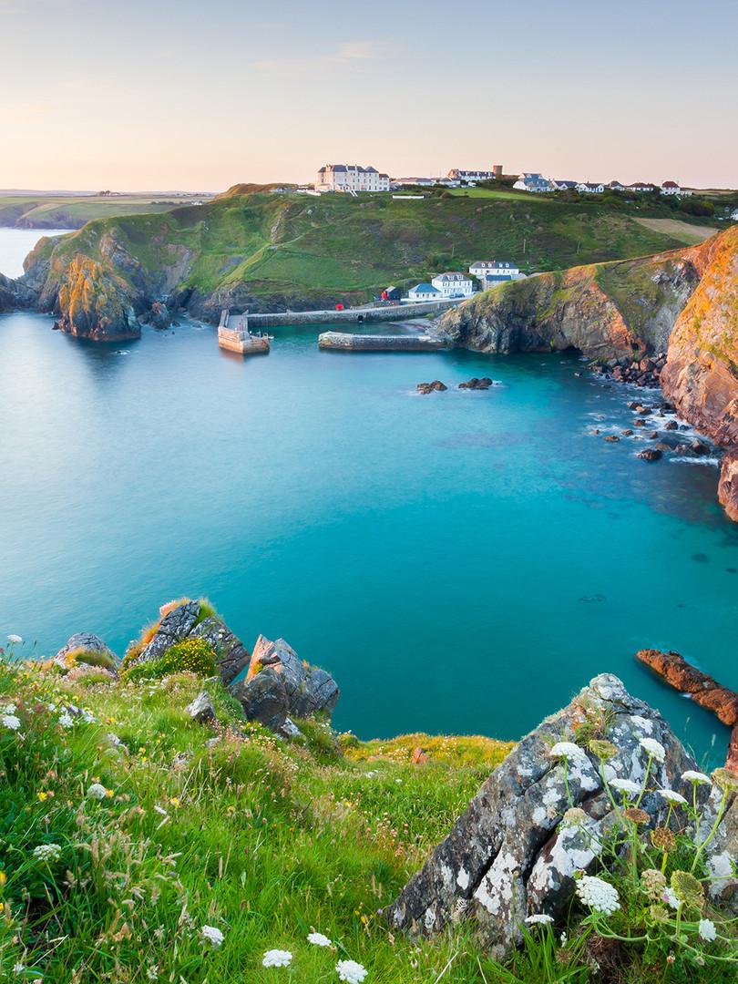 Cornwall Landschaften