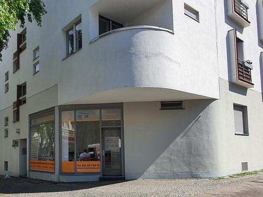 MeinReiseBus Berlin Kunden- & Buchungscenter