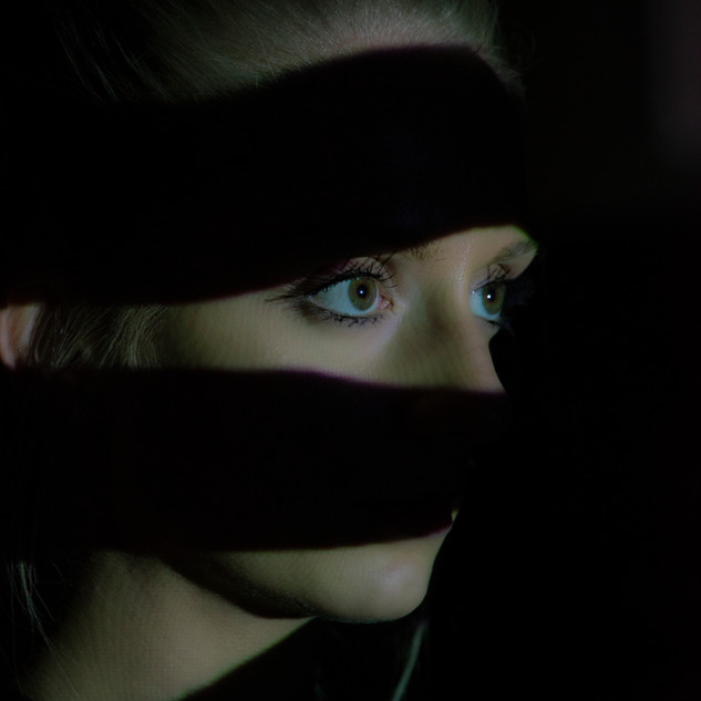 Maggie's Eyes