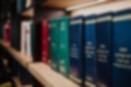 ספרייה משפטית עליה מונחים ספרי משפט בעברית