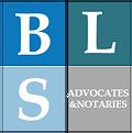 Ben-Shahar, Lekner & CO Logo.png