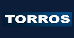 לוגו חברת TORROS