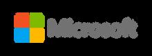 לוגו מיקרוסופט