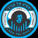 לוגו אסא תל אביב כדוריד