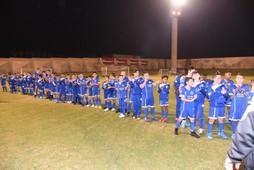 שחקני בית ספר לכדורגל פליקס חלפון בת-ים
