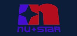 לוגו חברת NU-STAR