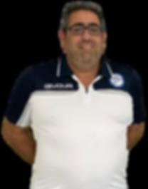 """שאול נחמיאס מנהל בית הספר לכדורגל בית""""ר ת""""א - בת-ים"""