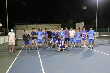 שחקני הנוער בסיום טורניר הטניס.jpg