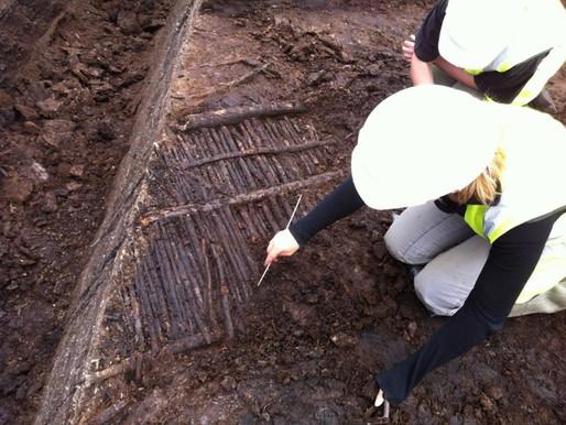 Irish Peatland Archaeology - Past, Present and Future