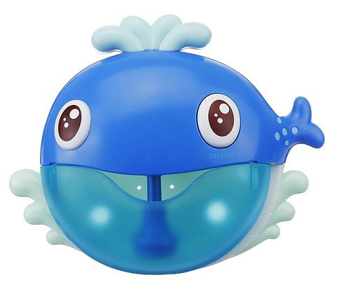 Bubble Maker Fisch