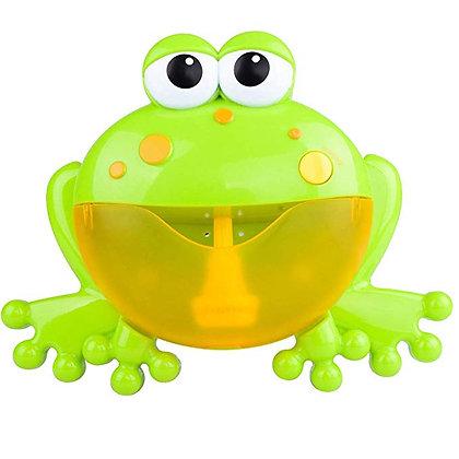 Bubble Maker Frosch