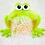 Thumbnail: Bubble Maker Frosch