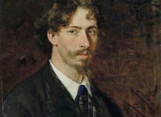 Илья Репин и православие