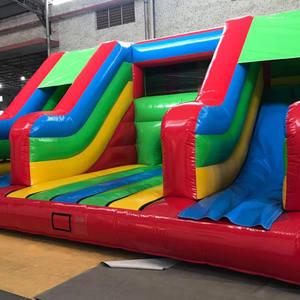 19 x 18 Multi Activity Slide