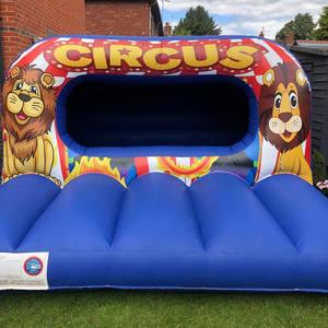10 x 10 Circus Castle
