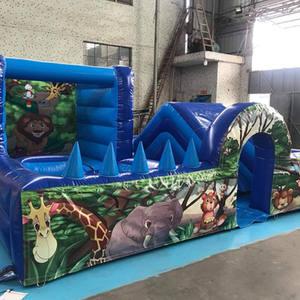 15 x 15 Toddler Play Park