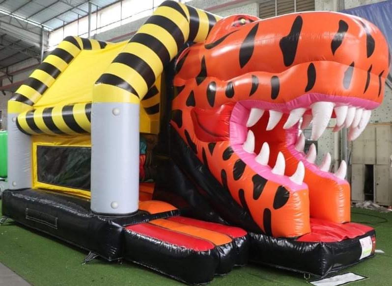 18 x 13 Dinosaur Bouncy Castle 1.jpeg