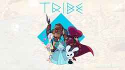 Tribe by Juan C. López de la Torre