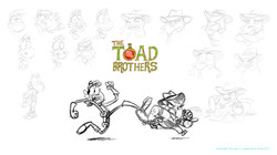 Toad Brothers