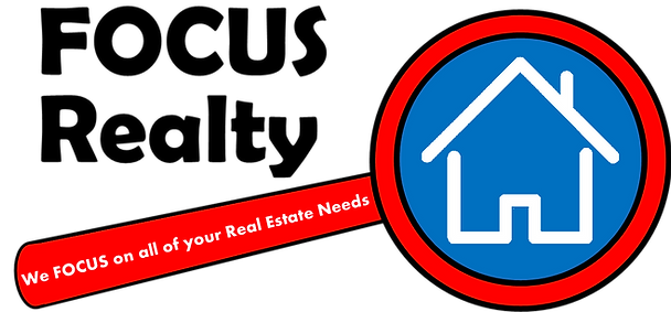 FOCUS Realty Logo