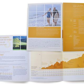 Van Kampen brochure