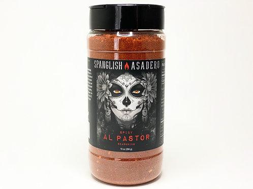 Spicy Al Pastor 10oz