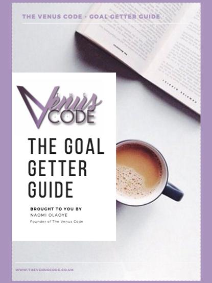 Goal Getter Guide