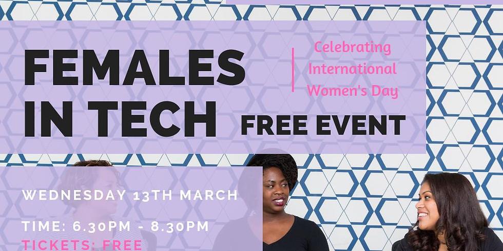 Females in Tech