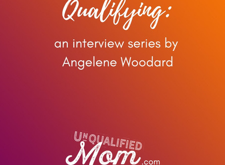 Qualifying: a brand new interview series
