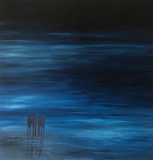 Lagoon Blues