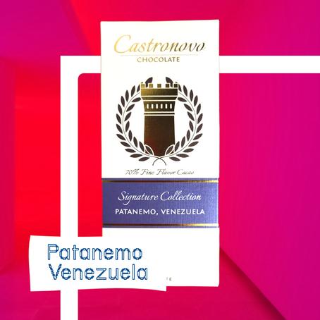 Castronovo Patanemo Venezuela