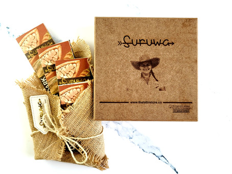 SURUWA CHOCOLATE