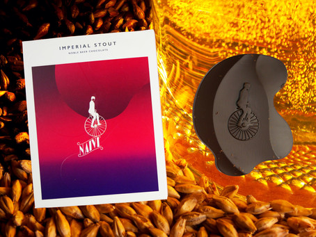NAIVE IMPERIAL STOUT