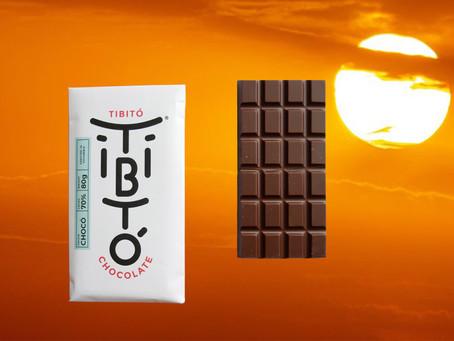 TIBITO` CHOCO` 70%