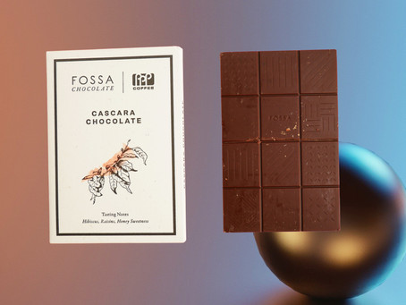 FOSSA CASCARA CHOCOLATE