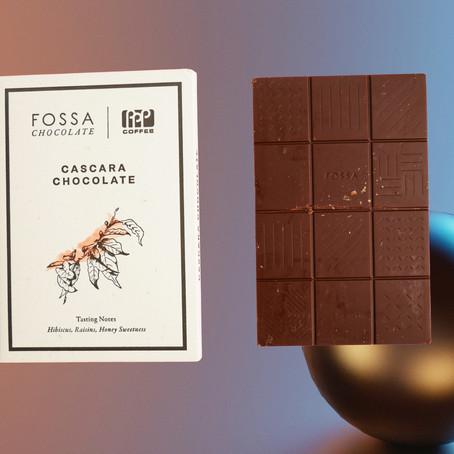 FOSSA CASCARA CHOCOLATE