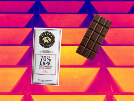 ELDORA CRAFT CHOCOLATE MADE IN NEW MEXICO