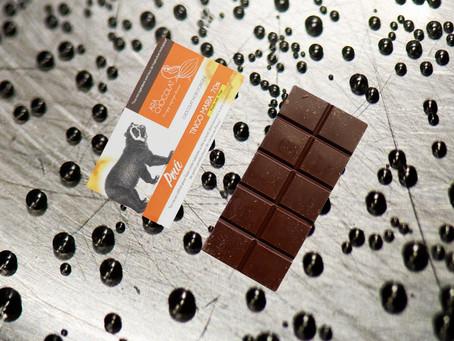 ARA CHOCOLAT TINGO MARIA 70%