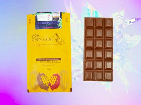 ARA CHOCOLAT ANTIOQUIA 70%