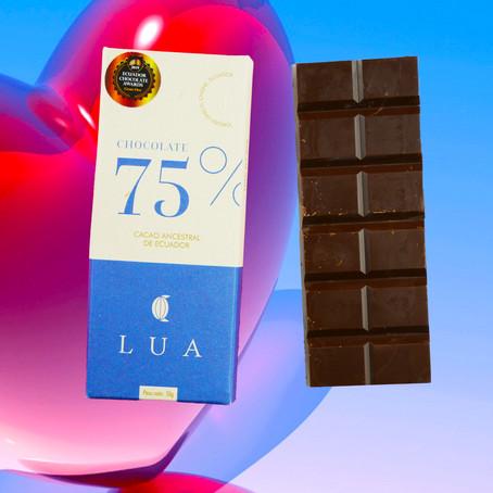LUA CHOCOLATE