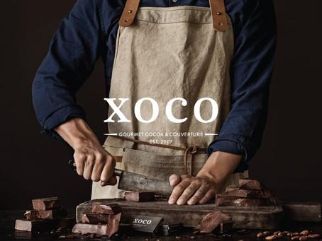 XOCO GOURMET COCOA & COVERTURE