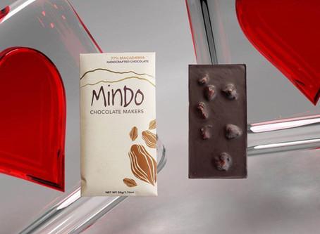 MINDO CHOCOLATE