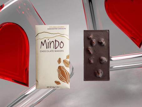 MINDO CHOCOLATE