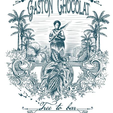 GASTON CHOCOLAT
