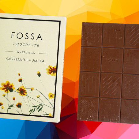 FOSSA CHRYSANTHEMUM TEA CHOCOLATE